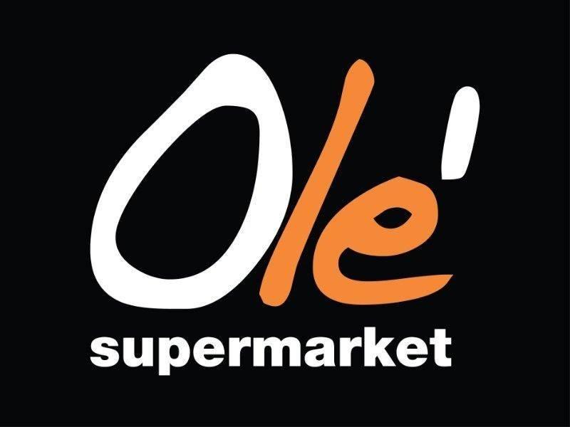 Olé Supermarket